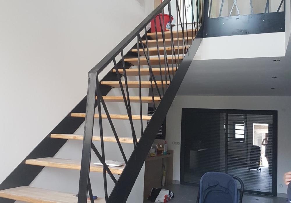 Escalier Abdouche
