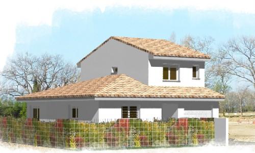 Construction Villa Perpignan
