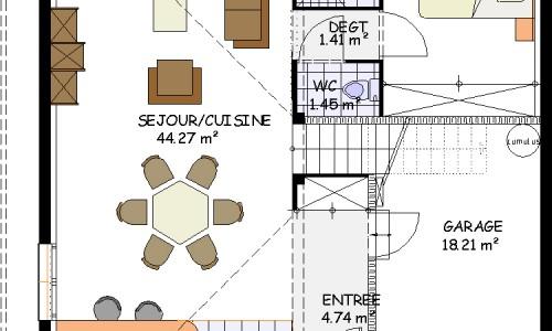 Sainte-Marie-La-Mer-Construction-Maison