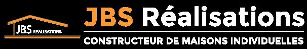 JBS Réalisations – Constructeur Maison Perpignan – Créateur d'espace à vivre Logo